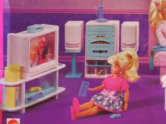 barbie living room 1000 images about childhood on 10758