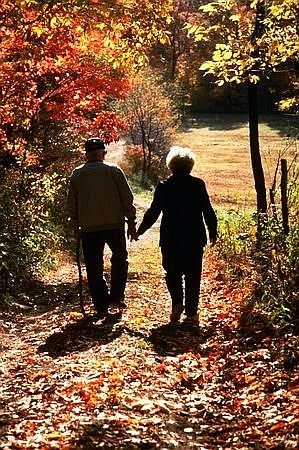 The Autumn of our Love / Forever Love