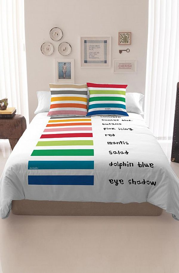 5 Quirky Bedding Ideas for Tweens & Teens | Child Mode