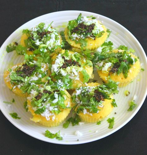 "Before sharing the recipe, I would like to say something.Dhoka is my ""the favorite snack"".But I was never successful in making Dhokla ever s..."