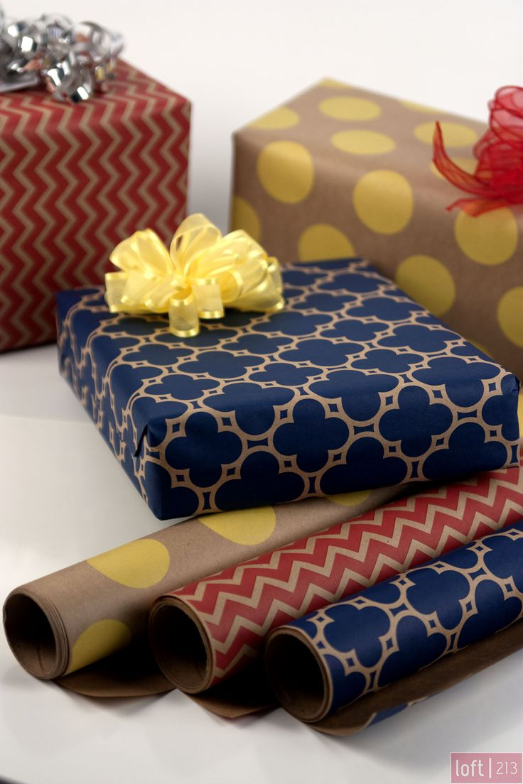 12 best loft 213 gift wrap images on pinterest gift for Loft 213 stone wrap
