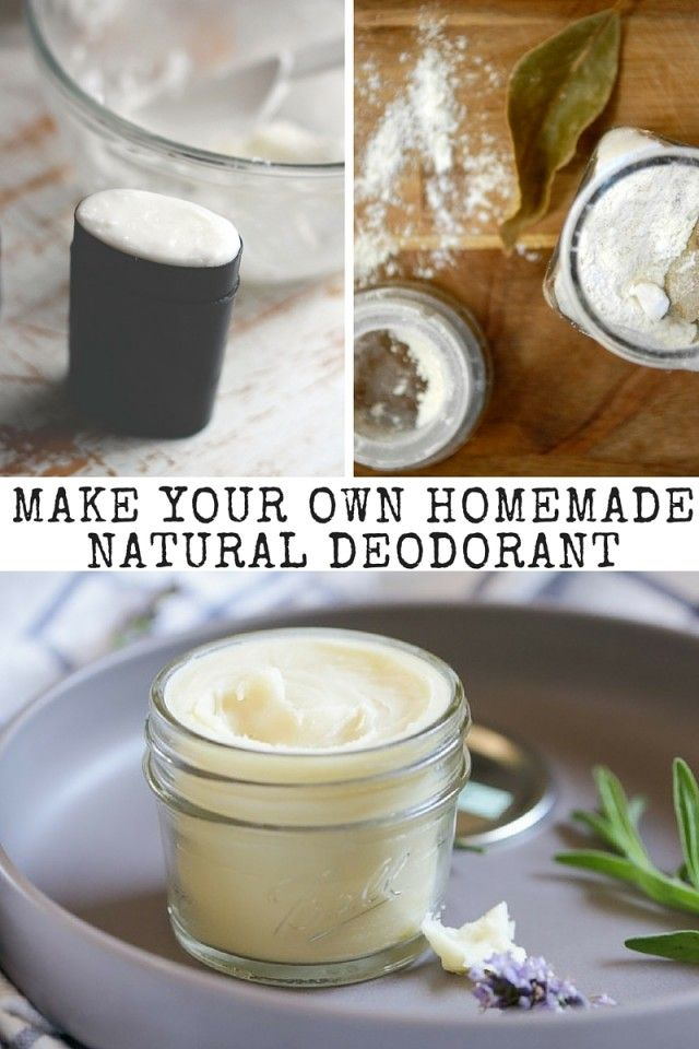 Best 20 Homemade Natural Deodorant Ideas On Pinterest Deodorant Recipes Diy Deodorant And