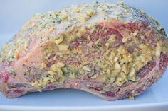 Stacey's Prime Rib Rub Recipe. THE BIG GREEN EGG RECIPE