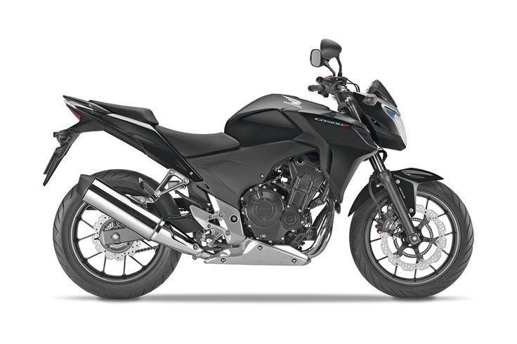 CB500FA ABS - Honda - AS Domžale