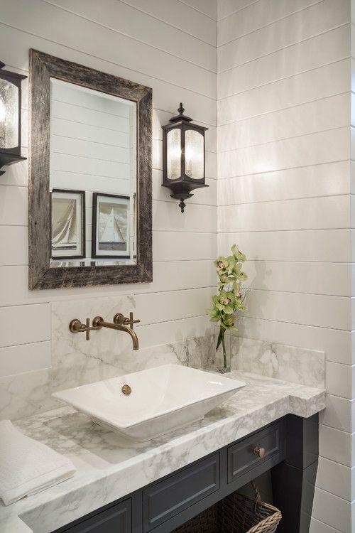 34 Inch Bathroom Vanity: 17 Best Ideas About Vessel Sink Vanity On Pinterest