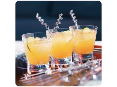 Non alcoholic cocktails are fun to make, delicious to drink and great for a quick thirst-quenching treat or party.