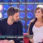Serena Garitta incinta presto sarà mamma - Il mio articolosu Gente Vip Gossip News