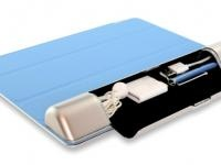 Smart Cargo is a smart iPad storage solution