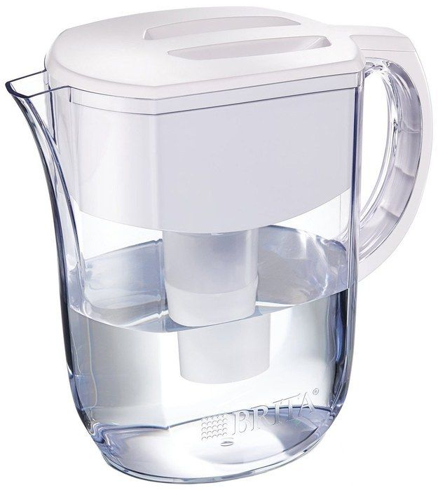 A Brita filter. | 27 Things That'll Save You A Shitload Of Money In The Long Run