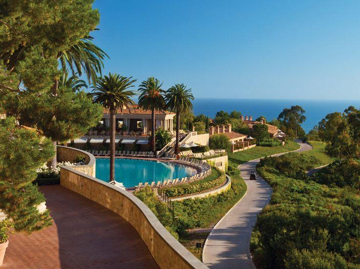 Find The Resort At Pelican Hill Newport Beach California Information Photos