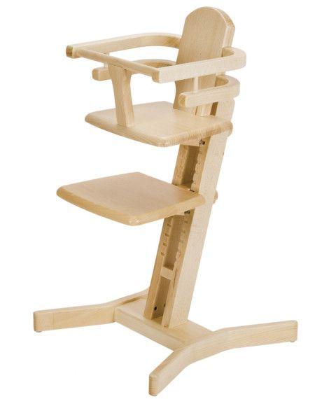 Vector este un scaun de masa din lemn original, foarte modern si…