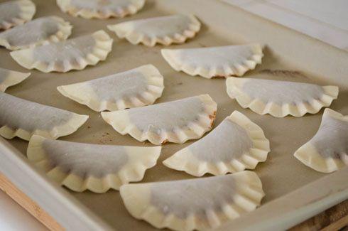 ... Receitas de massas assadas, Cozinhar ravioli e Receitas ravioli assado