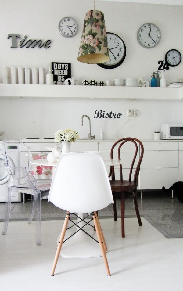 les 55 meilleures images du tableau mix match de chaises sur pinterest salle manger salle. Black Bedroom Furniture Sets. Home Design Ideas