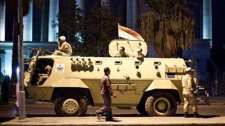 William Hague: Mid-East turmoil 'to last decades'