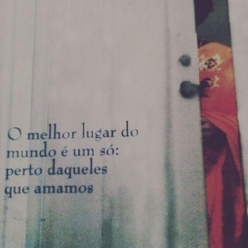 AMOR E OUTRAS COISAS