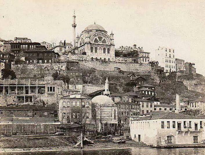 İstanbul Fındıklı.