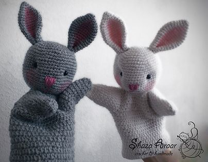 """Check out new work on my @Behance portfolio: """"Bunny puppet theatre"""" http://on.be.net/1HeDabt"""
