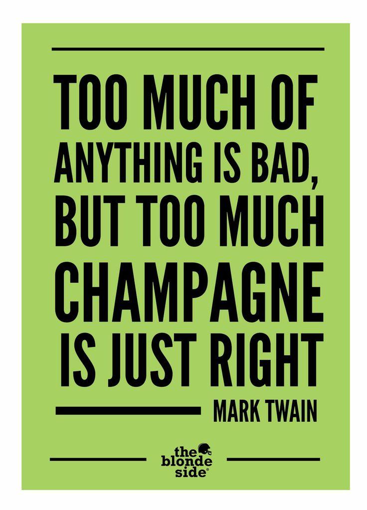 Mark Twain~~~~