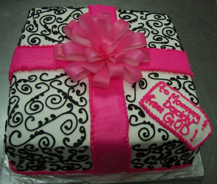 Baby Shower Cakes Round Rock Tx ~ Best cakes at round rock donuts images on pinterest