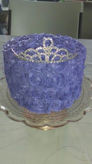 For the princess
