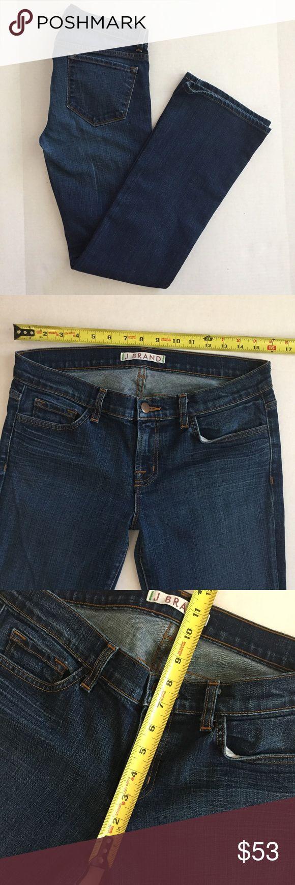 J Brand Jeans J Brand - GUC J Brand Jeans Boot Cut