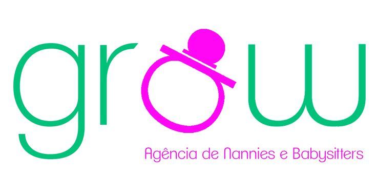 Grow, agência de nannies e babysisters