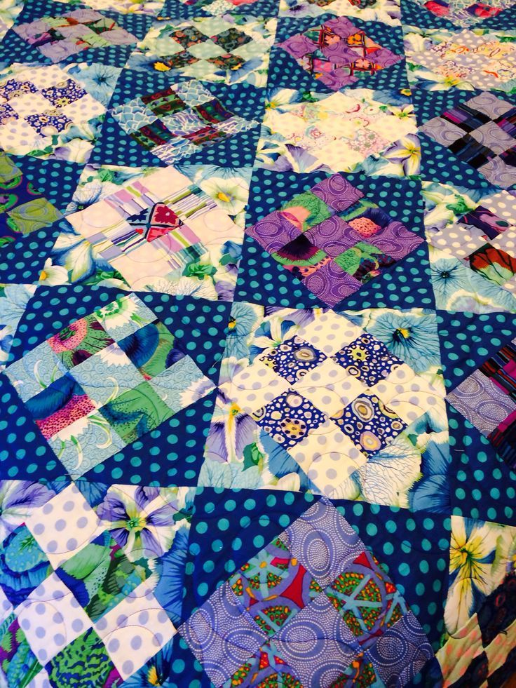 708 best Quilts I Love images on Pinterest : quilting hands - Adamdwight.com