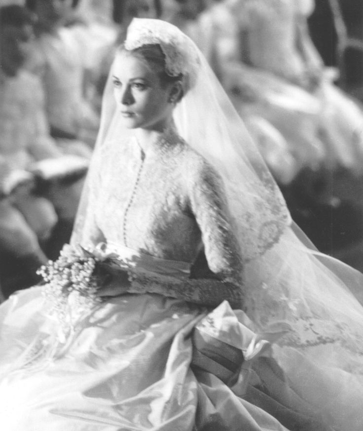 Cele bitchy   Prince Rainier only married Grace Kelly because ...