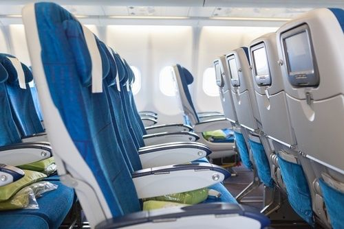 Seats Available by Phone, Not Online - Airfarewatchdog