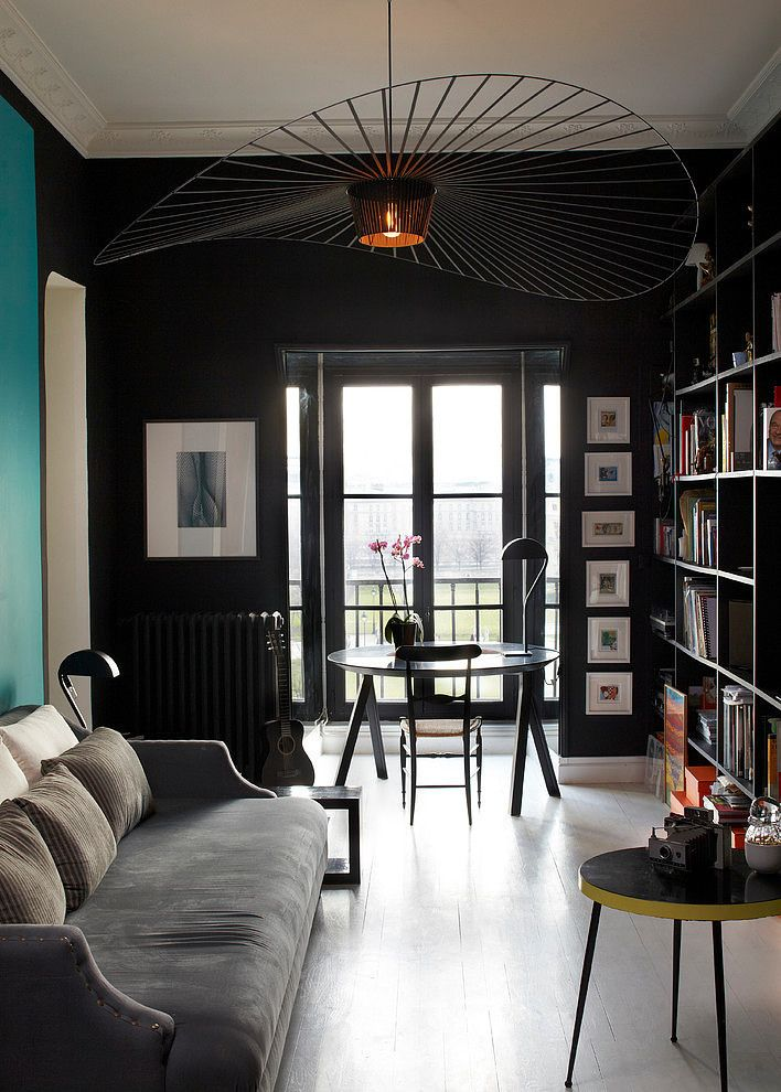 Apartement in Paris by Sarah Lavoine