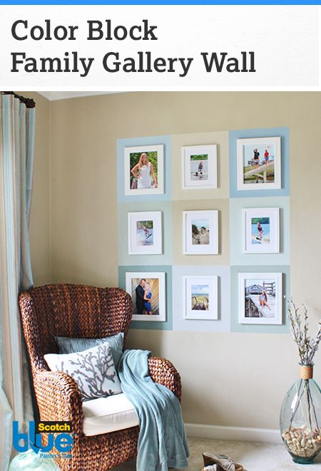 17 best images about easy tips for the diy painter on for Painting lines on walls