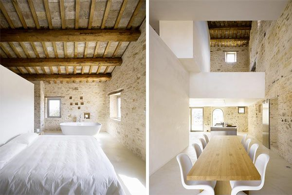 48 Best Modern Tuscan Images On Pinterest Architecture