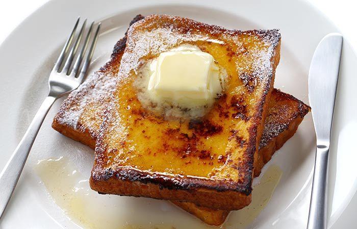 10 Healthy Alkaline Breakfast Recipes You Must Try