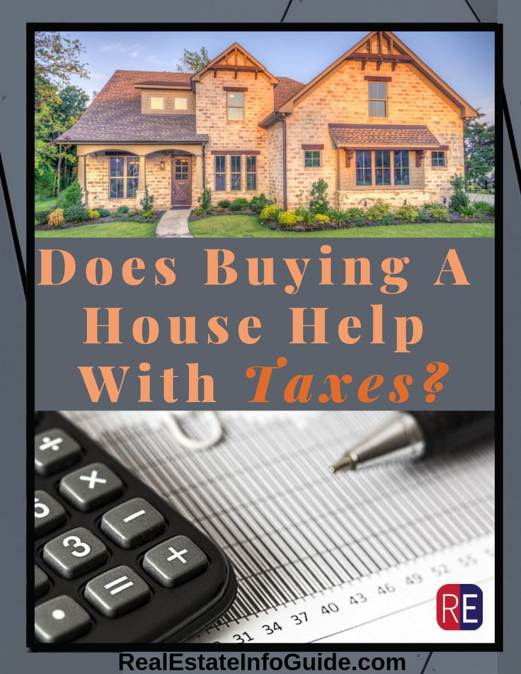 Does Buying A House Help With Taxes With Images Home Equity