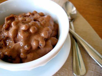 The Bojon Gourmet: (Vegan!) Chocolate Coconut Milk Tapioca Pudding