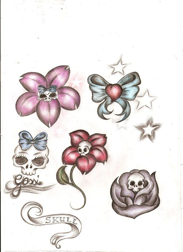 For Christin -- she wantes brass knuckles and as she likes stars so much I changed them a little.