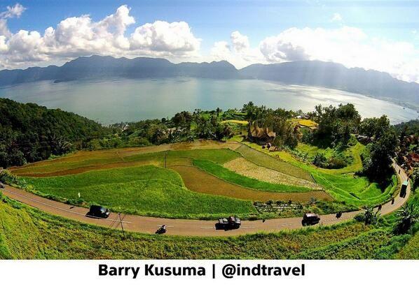Kelok 44 Indonesia.Travel