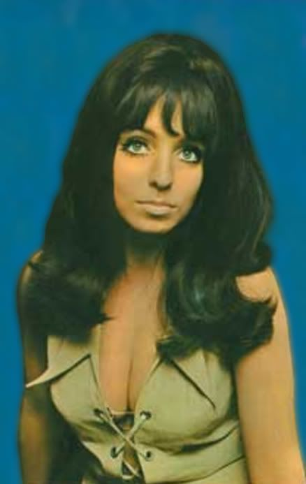 Shocking Blue & Mariska Veres
