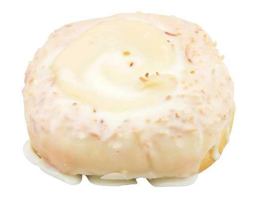 【コーヒーにピッタリ】ローソンが「スコーレブロー(カスタードクリームパン)」を新発売  2/14発売ですよ~! #ローソン #スコーレブロー #カスタードクリームパン #コーヒー