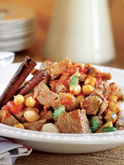 Akşehir Yahnisi Tarifi - Türk Mutfağı Yemekleri - Yemek Tarifleri