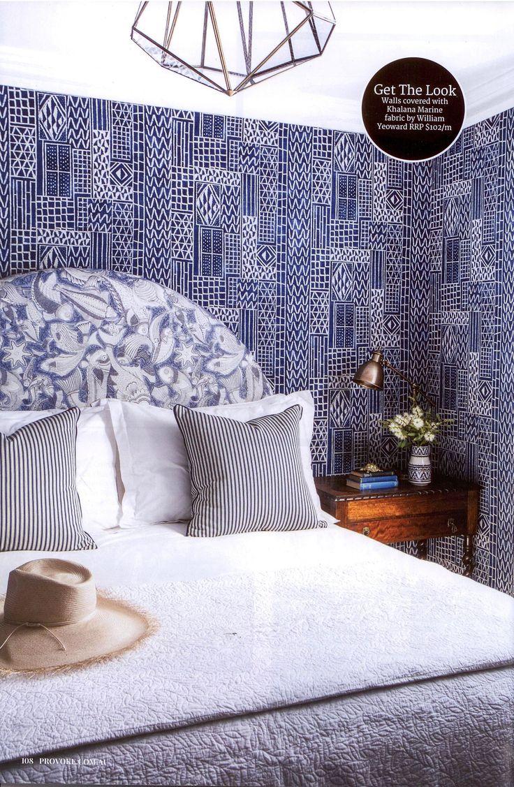 Black & Spiro Interior Design - Provoke Magazine October/November 2015