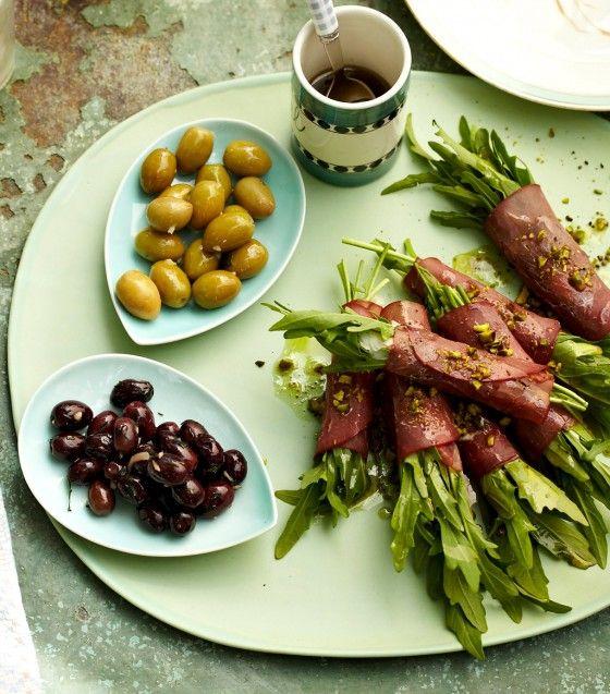 191 best Gruß aus der Küche images on Pinterest Finger foods - gruß aus der küche rezepte