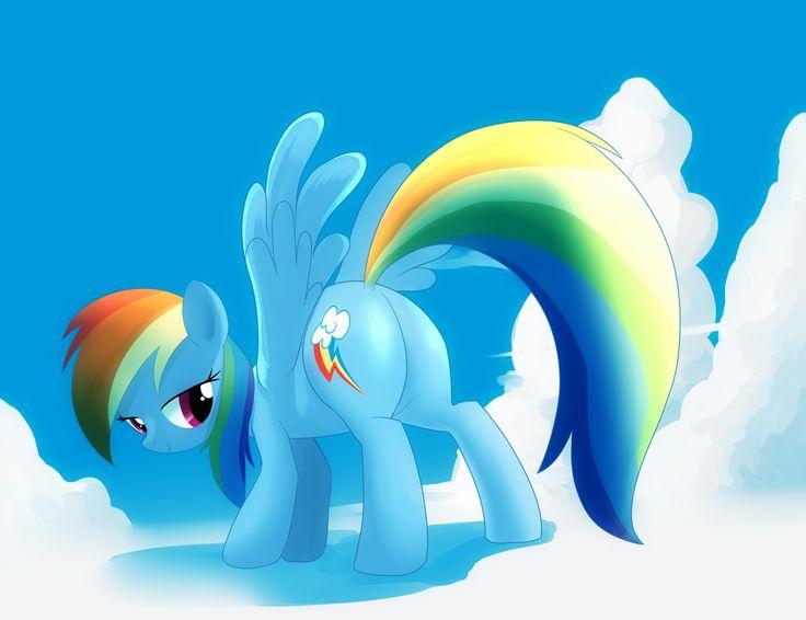 Rainbow Dash Plot #970696 - artist:zigro...