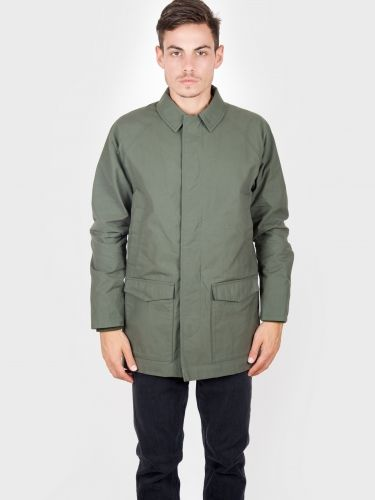 Norse Projects - Bertram Classic Dried Olive - Antic Boutik