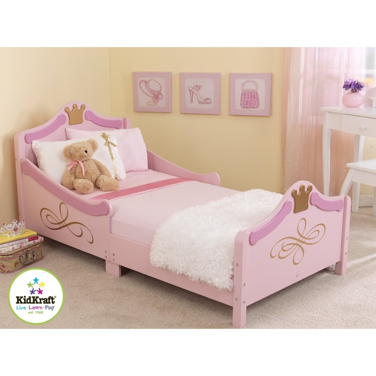 hmmm, Sophia's bed??? Convertible toddler bed, Princess