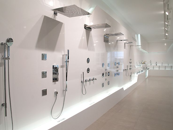 1000 Images About Sanitaryware Showroom Display On Pinterest Miami Medical And Shower Heads