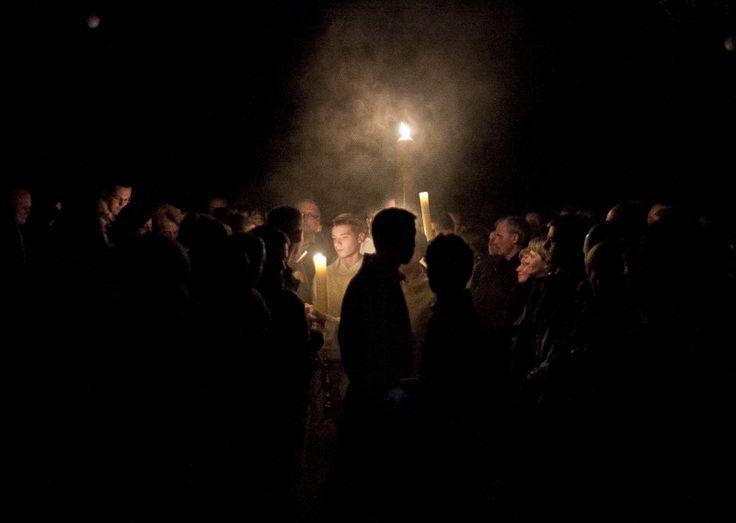 #dominikanie #wigiliapaschalna #wielkasobota #światło #paschał