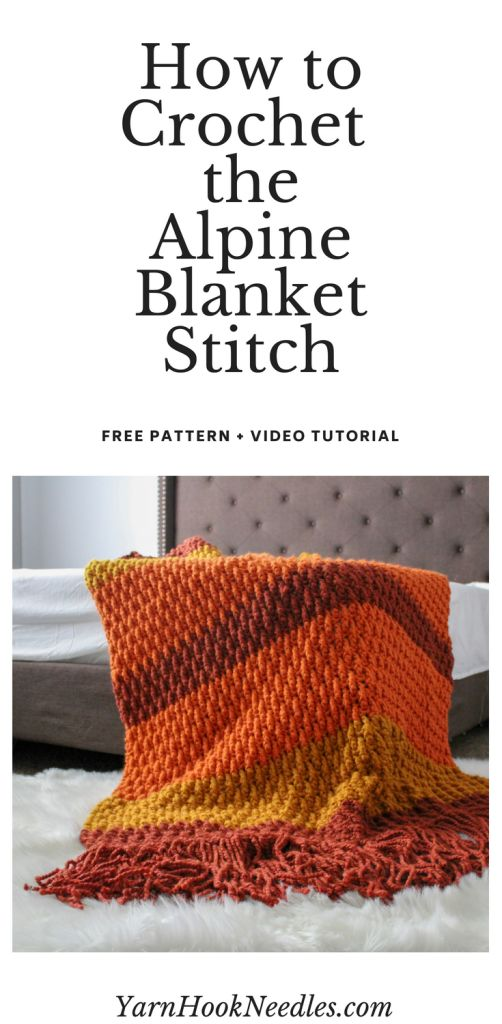 2391 Best Blogger Crochet Afghan Patterns We Love Images