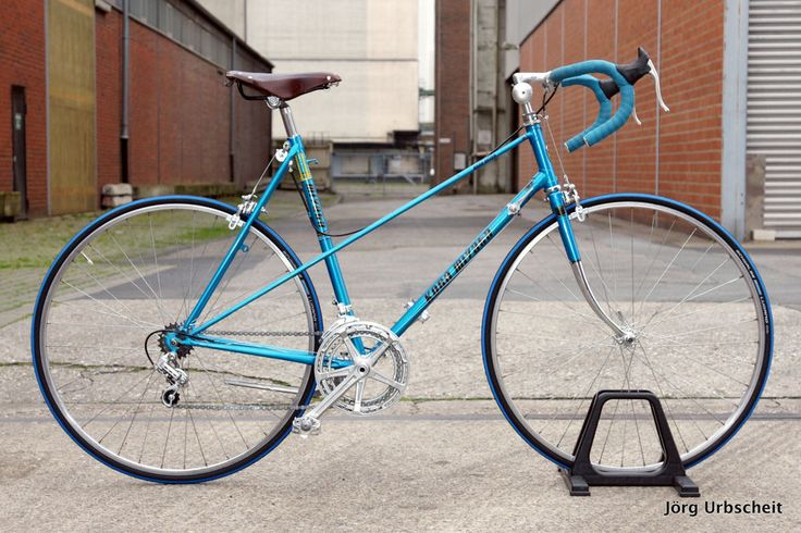 Koga Miyata Road Mixed - 1981 - Shimano Mix - Mangan Stahl - RH 56