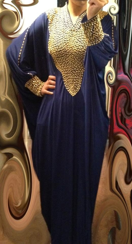Hijab wow Arabic Dress gorgeous